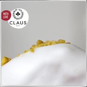 Claus - Coup de coeur - Petits Béguins