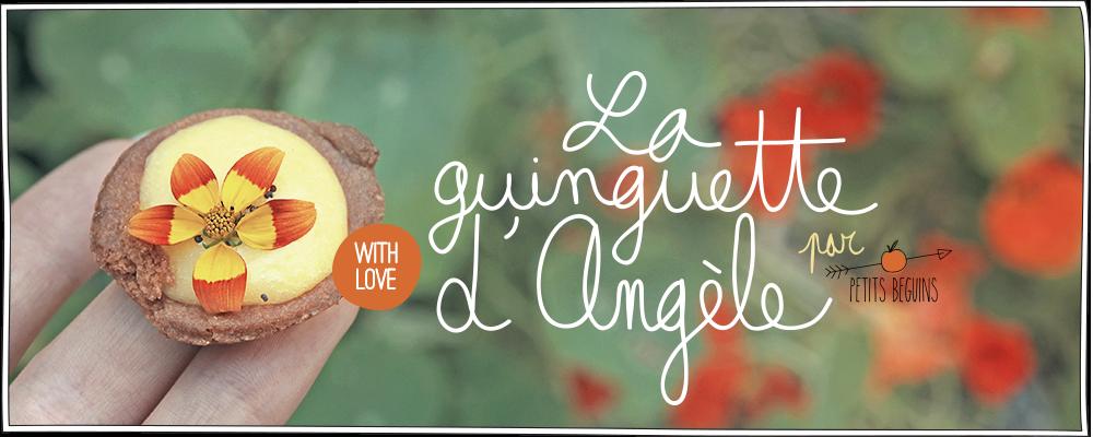 La Guinguette d'Angèle - Glutenfree - Petits Béguins