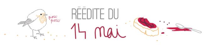 Concours - Petits Béguins - La Chambre aux Confitures