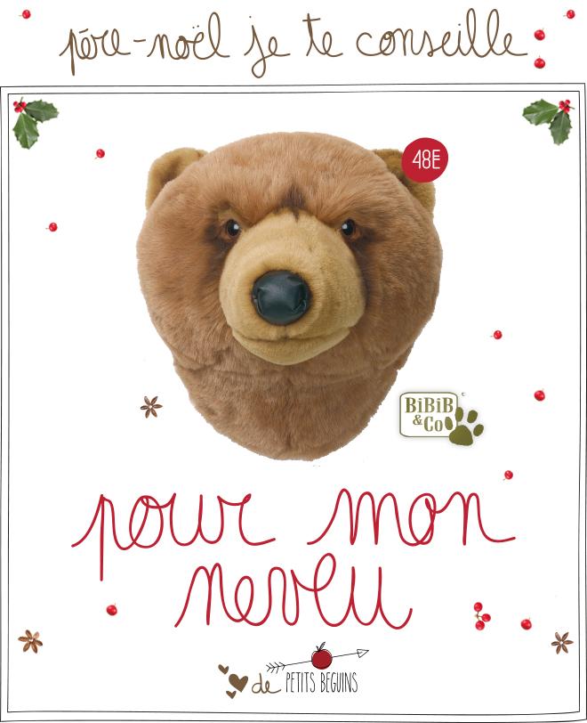 Cadeaux de Noël pour son neveu - Bibib&Co - Petits Béguins