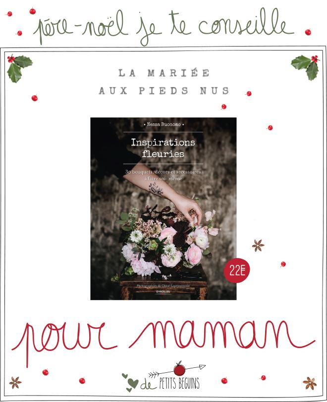 Cadeaux de Noël pour sa maman - Nessa Buonomo - Petits Béguins