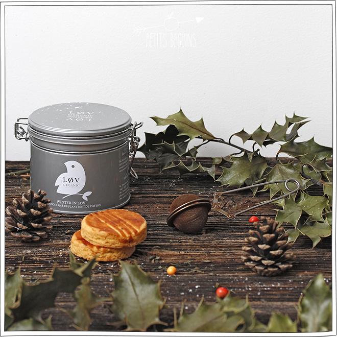 Cadeaux de Noël pour sa mamie - Lov Organic - Petits Béguins