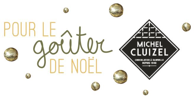 Chocolats de Noël - Michel Cluizel- Petits Béguins