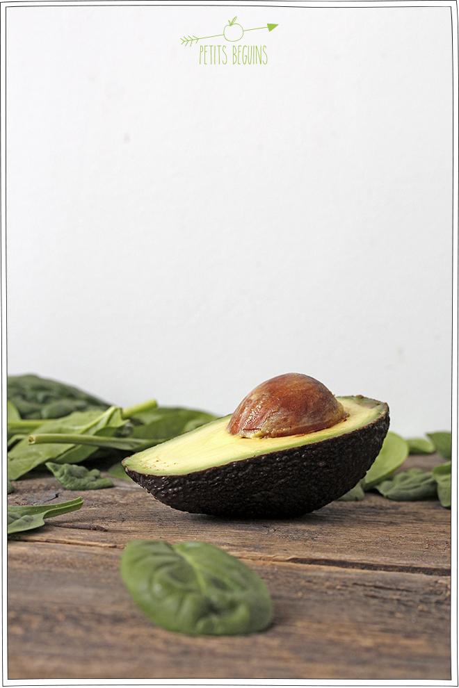 Détox - Green purée - Petits Béguins