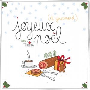 Illustration Noël - Petits Béguins