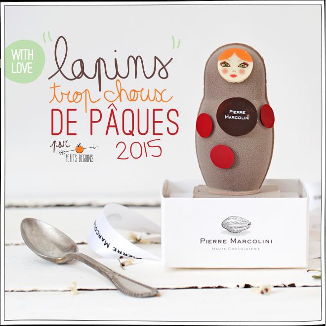Pâques 2015 - Petits Béguins