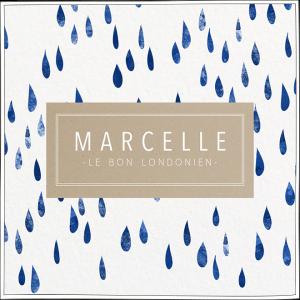 Daily Marcelle - Petits Béguins
