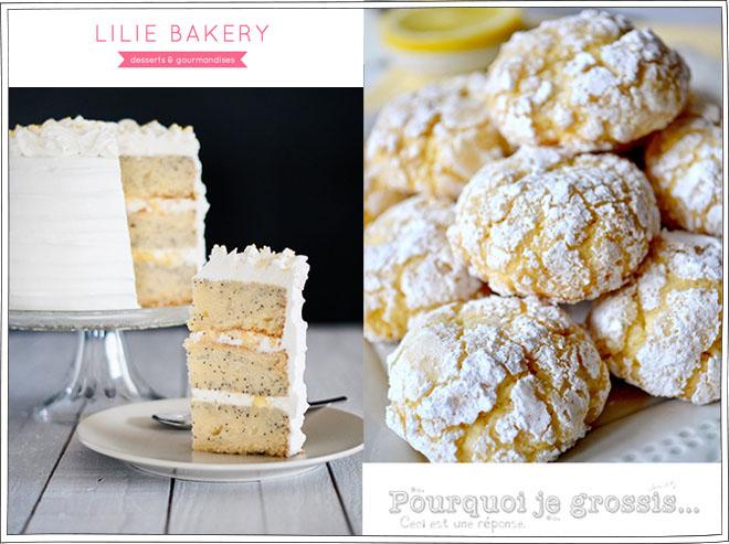 Cook&Blogs - Livre Larousse - Pâtisserie - Petits Béguins