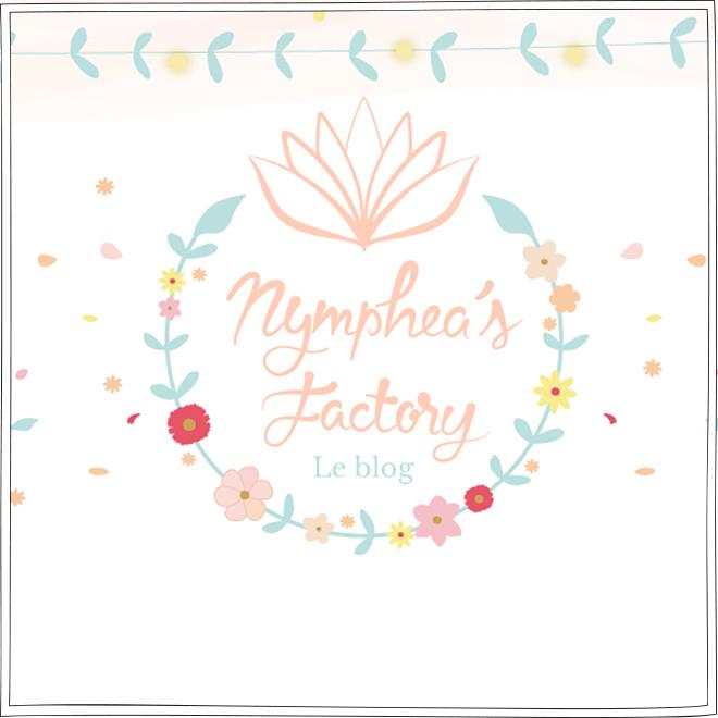 Nymphea's - Article - Petits Béguins