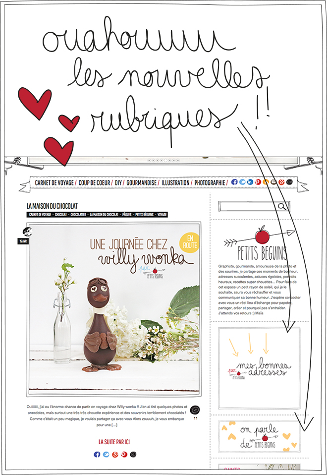 Refont - Blog - Petits Béguins