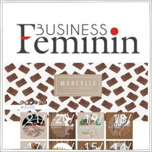 Business Féminin - Article - Petits Béguins