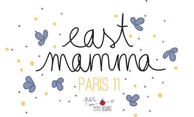 East Mamma - Bonne adresse - Paris 11 - Petits Béguins