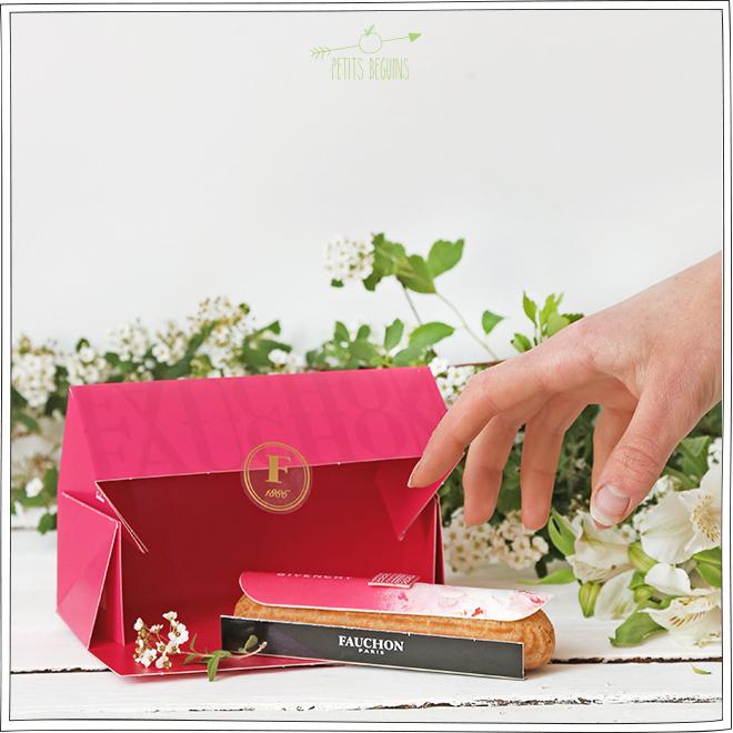 Fauchon - Fête des Mères - Idées cadeaux - Petits Béguins