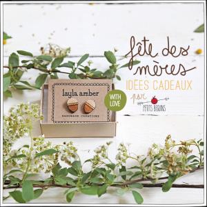 Fête des Mères - Idées cadeaux - Petits Béguins