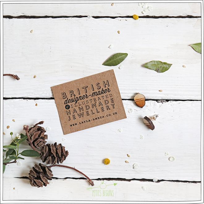Layla Amber - Fête des Mères - Idées cadeaux - Petits Béguins
