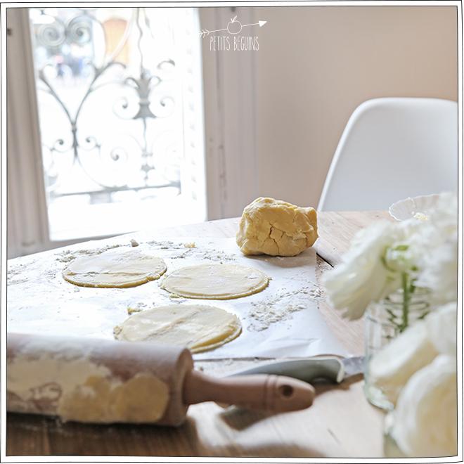 The Parisian Kitchen - Bonne Adresse - Petits Béguins