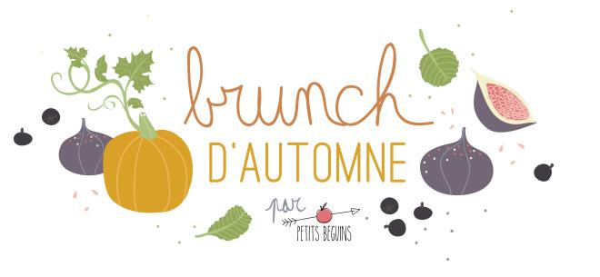 Brunch - Automne - Petits Béguins - Workshop