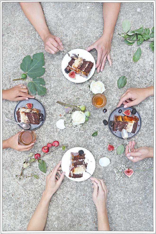 Dessert - Automne - Petits Béguins - Workshop