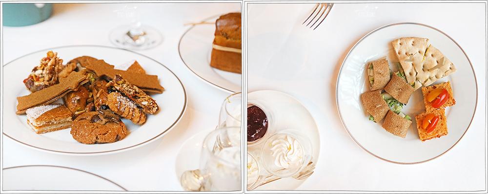 Shangri-la Paris - Hotel - Teatime - Bonnes Adresses -Petits Béguins