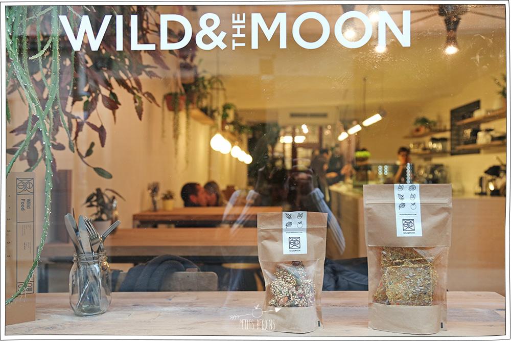 Wild & The Moon - Bonnes Adresses - Paris - Petits Béguins