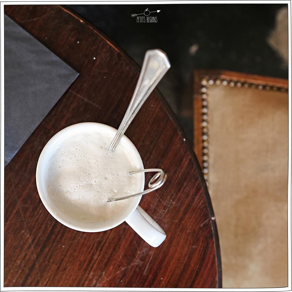 Meilleurs Chaï latte - La Chambre aux Oiseaux - Coup de coeur - Petits Béguins