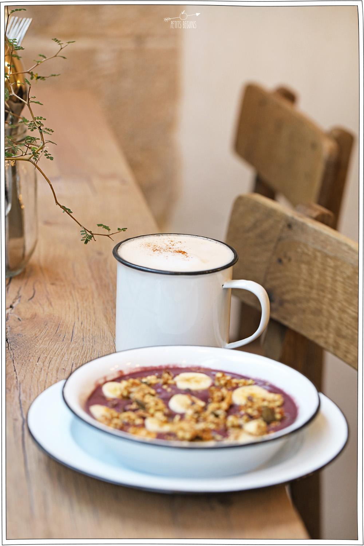 Meilleurs Chaï latte - Wild and the Moon - Coup de coeur - Petits Béguins
