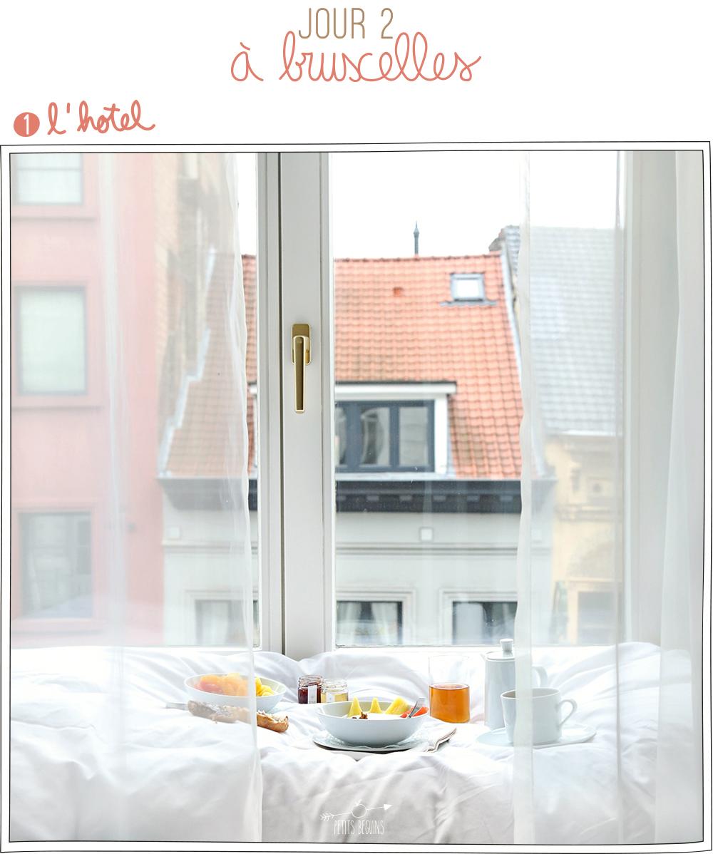 CityGuide Bruxelles - Bonne Adresses - Petits Béguins