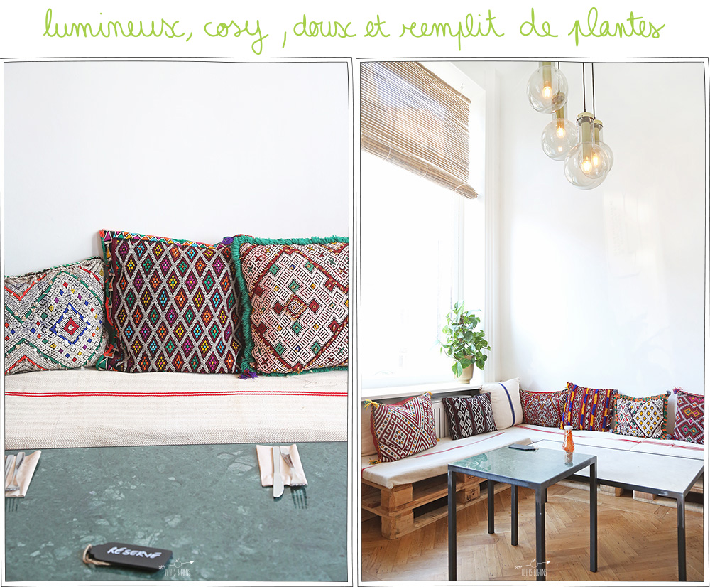 Chyl - Restaurant _ Bruxelles - Bonnes Adresses