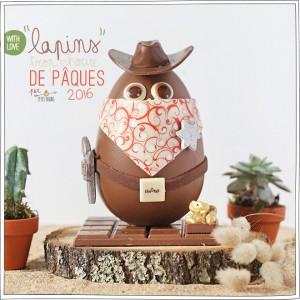 Pâques 2016 - Petits Béguins