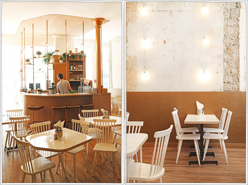 Nous Restaurant Paris - Bonnes adresses - Petits Béguins