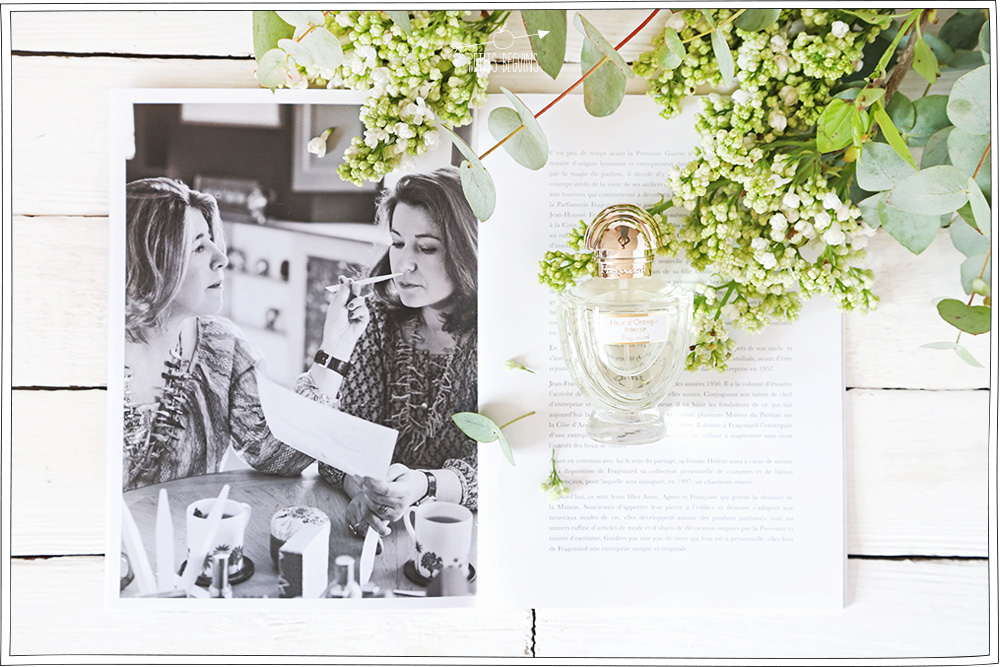 Idées cadeaux fêtes des mères 2016 - Fragonard - Petits Béguins