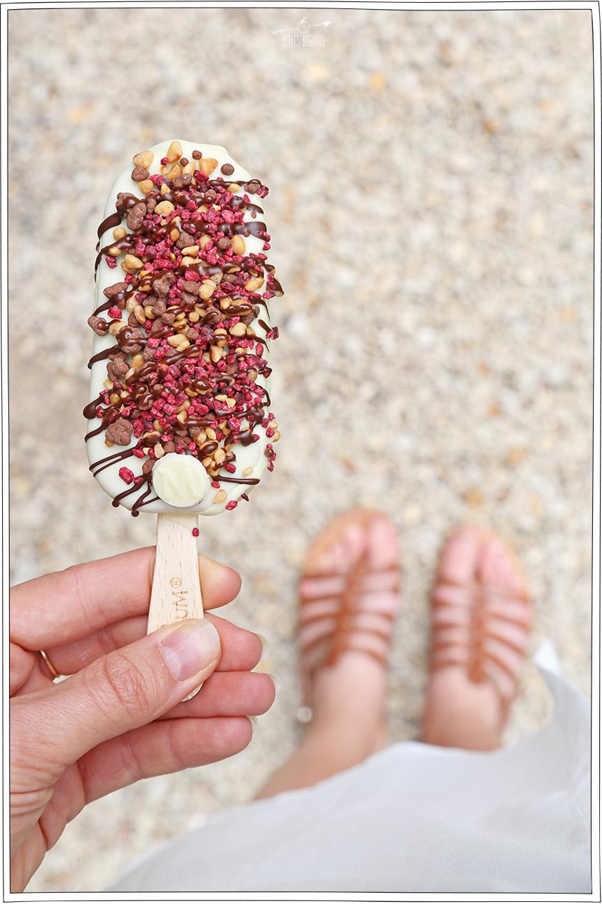 Meilleures glaces de Paris - Top 5 - Magnum - Bonnes adresses - Petits Béguins