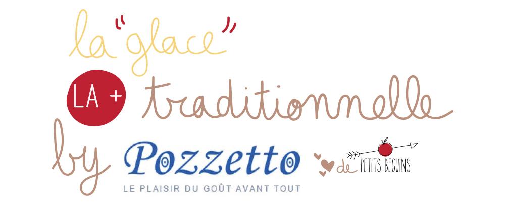 Meilleures glaces de Paris - Top 5 - Pozetto - Bonnes adresses - Petits Béguins