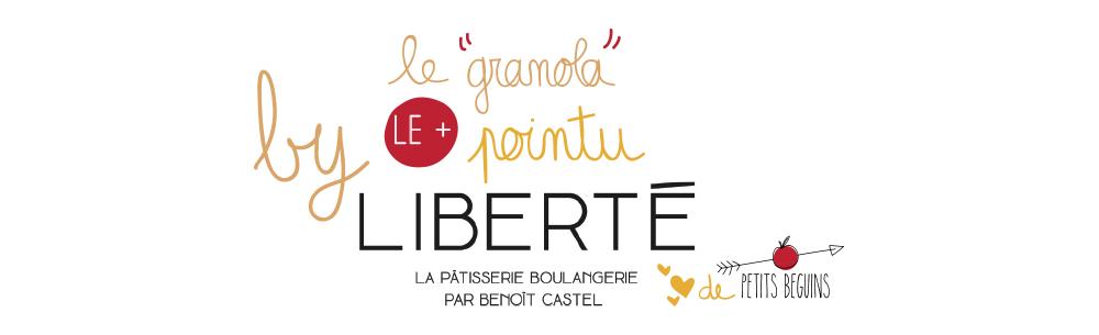 Meilleur granola de Paris - Liberté - Bonnes Adresses - Petits Béguins - Coup de coeur