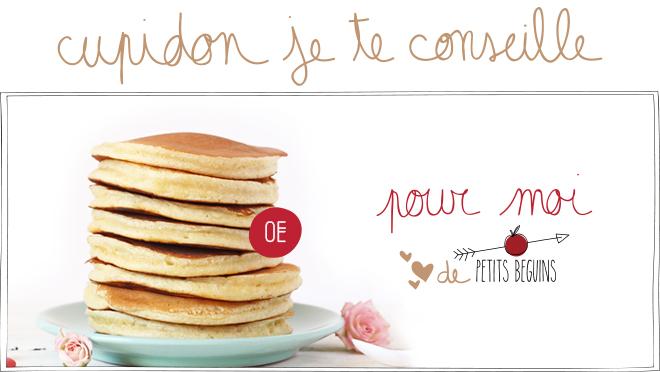 Idées cadeaux Saint-Valentin - Coup de coeur - Petits Béguins