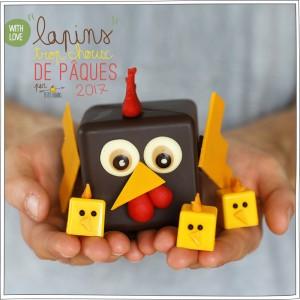 Pâques 2017 - Coup de coeur - Petits Béguins
