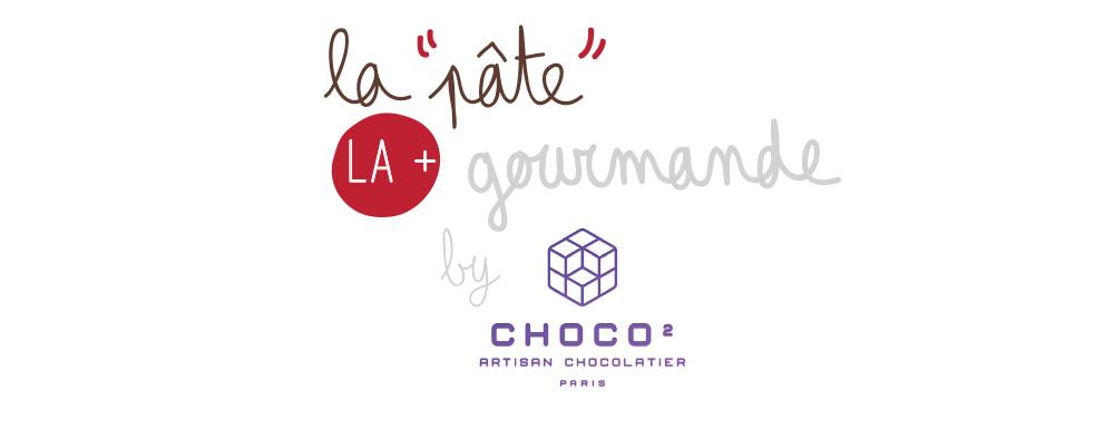 Pâte à tartiner - Choco au Carré - Coup de coeur - Petits Béguins