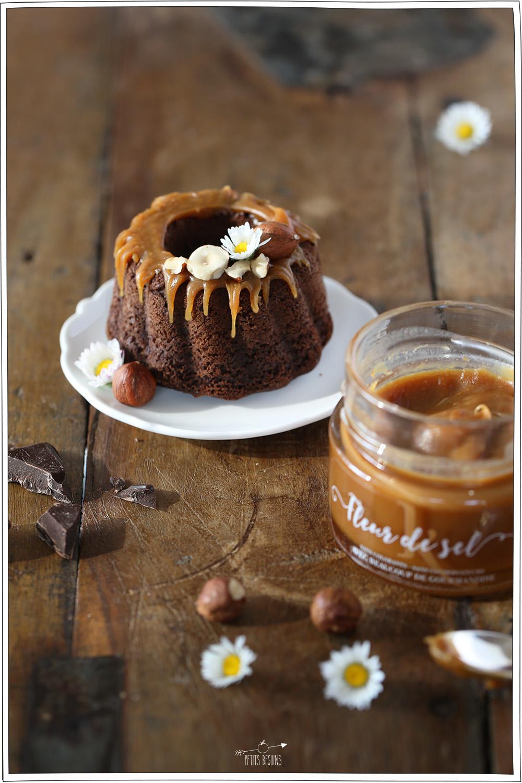 Pâte à tartiner - Karamel - Coup de coeur - Petits Béguins