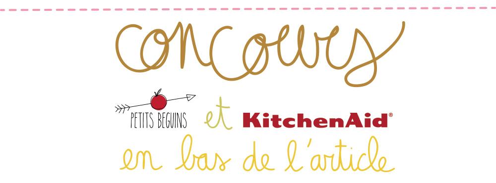 Tarte de Pommes - Recette sans lactose - Petits Béguins